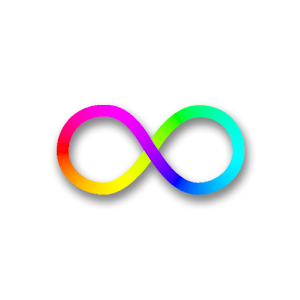 Infinity Patterns