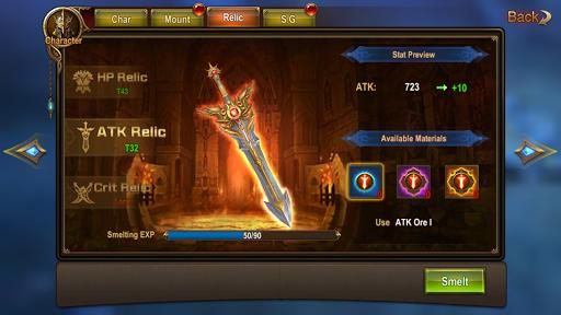 War of Rings-Awaken Dragonkin apkdebit screenshots 20