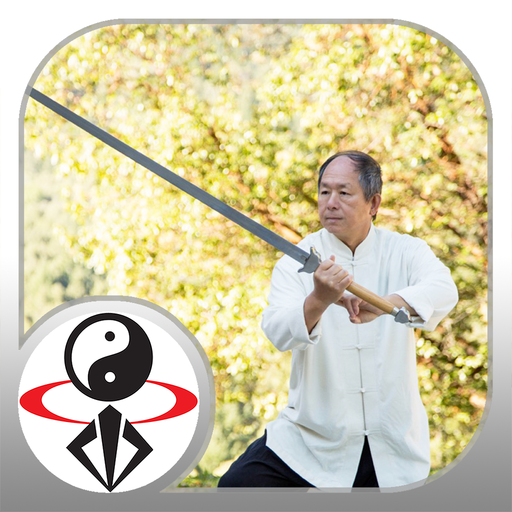 Tai Chi Sword for Beginners (YMAA) icon