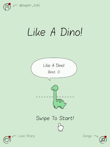 Like A Dino! apkdebit screenshots 11
