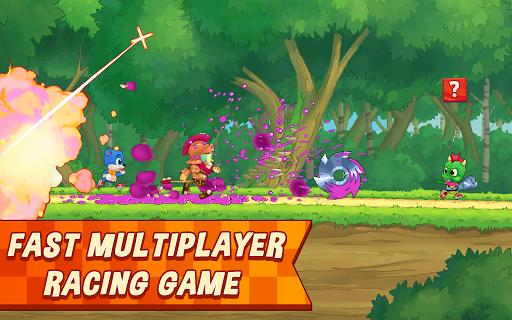 Fun Run 4 - Multiplayer Games  screenshots 17