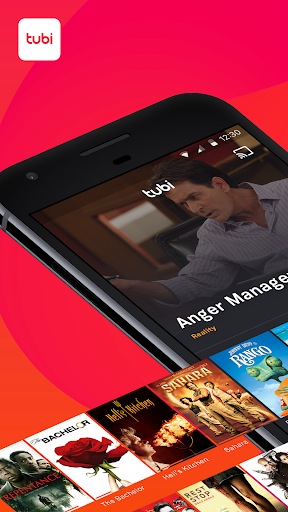 Tubi - Free Movies & TV Shows 4.6.2 screenshots 1