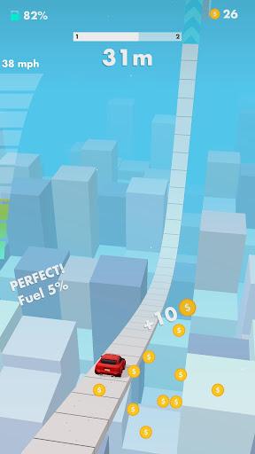 flip rush! screenshot 3