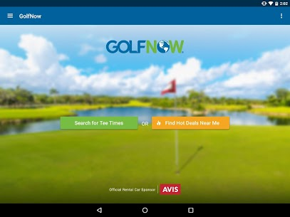 GolfNow  Tee Time Deals at Golf Courses Apk Download 4
