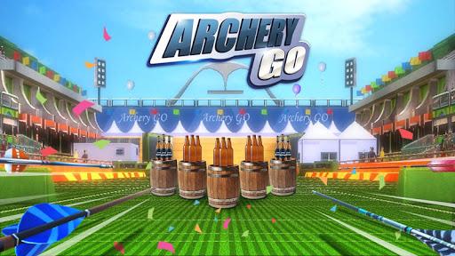 Archery Go- Archery games & Archery 1.0.28 screenshots 1