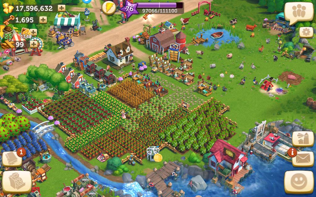 FarmVille 2: Country Escape  poster 15
