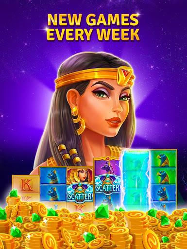 Slot.com - Free Vegas Casino Slot Games 777 1.12.2 screenshots 9