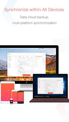 Focus To-Do: Pomodoro Timer & To Do List  Screenshots 4