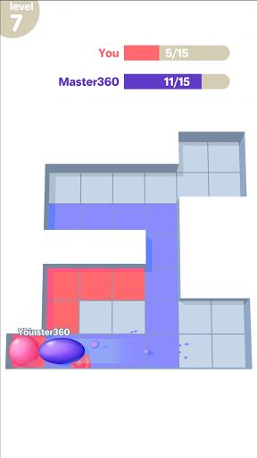 Code Triche Paint Against the Machine (Astuce) APK MOD screenshots 4