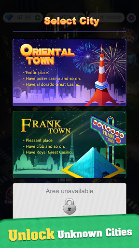 Crazy Night:Idle Casino Tycoon screenshots 5