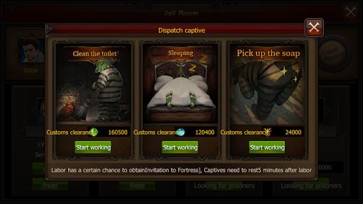 Mu Origin Invictus - New MMORPG Mounts 8.30.30 screenshots 2