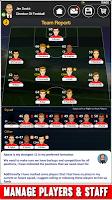 Club Soccer Director - Soccer Club Manager Sim