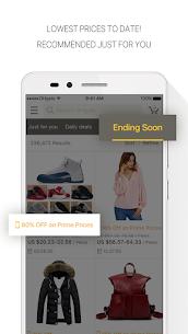 DHgate – online wholesale stores Apk 2