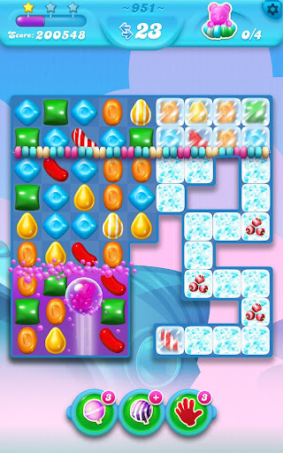 Candy Crush Soda Saga  screenshots 20