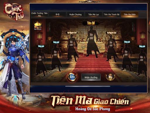 Chiu1ebfn Thu1ea7n Ku1ef7 Nguyu00ean - Dragon Impact 21061622(226933.225748) screenshots 18