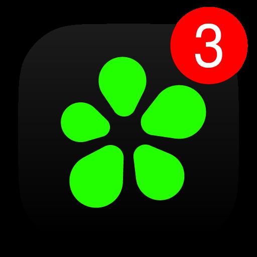 ICQ New Messenger App: Video Calls & Chat Rooms