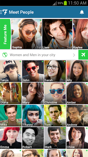 Flurv - Meet, Chat, Friend 6.29.0 Screenshots 1
