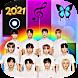 Treasure piano game 2021 - Androidアプリ