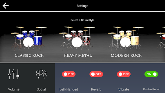 Drum Solo Legend 🥁 For Pc (Free Download – Windows 10/8/7 And Mac) 3