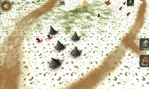 OrcWar Clash RTS 1.126 screenshots 5
