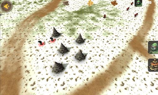 OrcWar Clash RTS 5