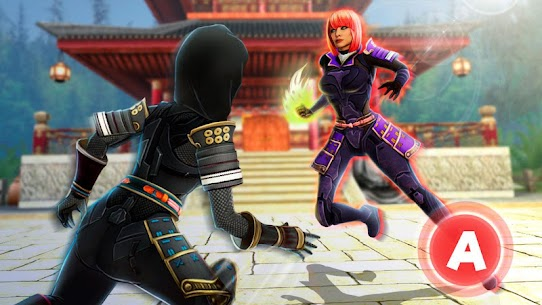 Ninja Kung Fu Fighting For Pc (Windows 7, 8, 10 & Mac) – Free Download 1