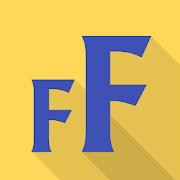 Big Font (change font size/display size)  Icon