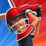 Stick Cricket Live 21 icon