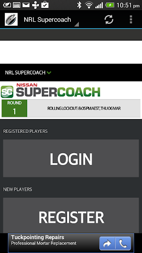 Unofficial NRL Live For PC Windows (7, 8, 10, 10X) & Mac Computer Image Number- 6