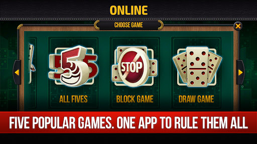 Domino - Dominoes online. Play free Dominos! 2.11.4 screenshots 2