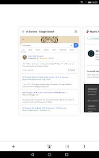 Super Fast Browser 15.0.0034.19 Screenshots 7