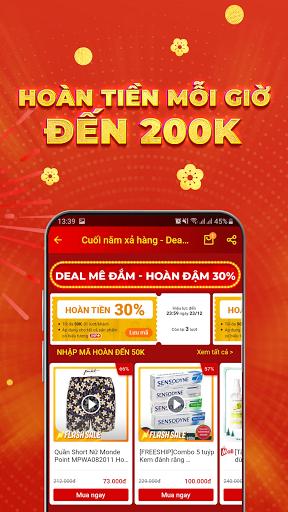 Sendo: Chu1ee3 Tu1ebft Sale To 4.0.44 Screenshots 8