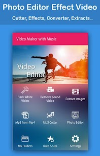Video Maker with Photo For Pc – Free Download On Windows 10, 8, 7 2