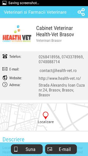 Veterinar Farmacie Veterinara For PC Windows (7, 8, 10, 10X) & Mac Computer Image Number- 7