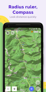 OsmAnd — Offline Maps, Travel & Navigation Screenshot