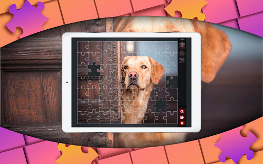 Jigsaw Puzzles Collection HD - Puzzles for Adults  screenshots 5