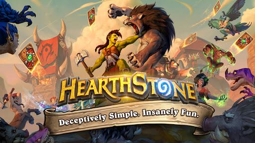 Hearthstone  Screenshots 9