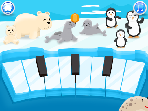 Baby musical instruments  screenshots 3
