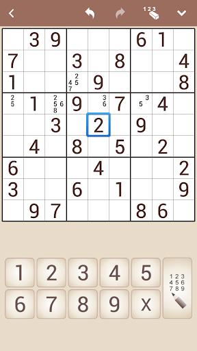 Conceptis Sudoku 1.9.0 screenshots 1
