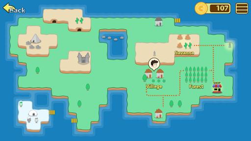 Pocong Hunter 2 1.5.0 screenshots 2
