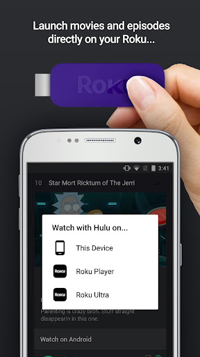 Foto do Yidio - Streaming Guide - Watch TV Shows & Movies