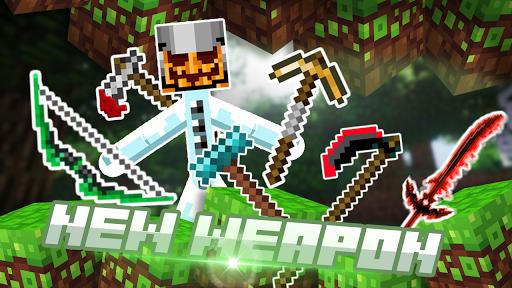 Stickman Warriors My Online  updownapk 1