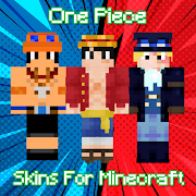 Onepiece Skins for Minecraft PE