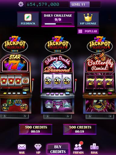 777 Slots - Free Vegas Slots! 1.0.156 screenshots 14