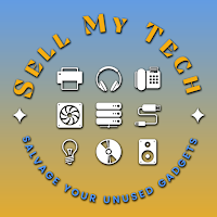 SellMyTech: salvage your unused gadgets