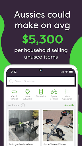 Gumtree: Classifieds marketplace. Shop, buy & sell android2mod screenshots 6