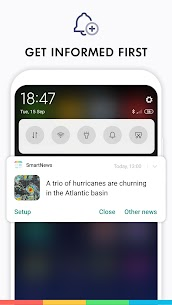 SmartNews: Local Breaking News 8.35.0 Apk + Mod 4