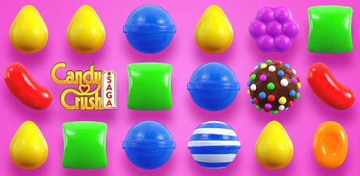 Candy Crush Saga Versi 1.209.1.1