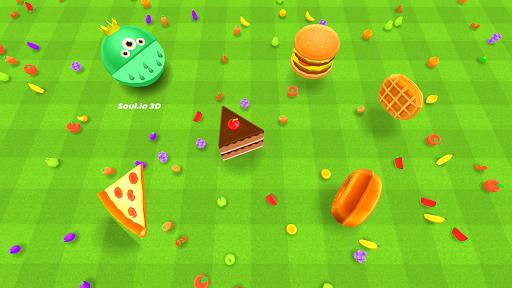 Soul.io 3D  screenshots 3