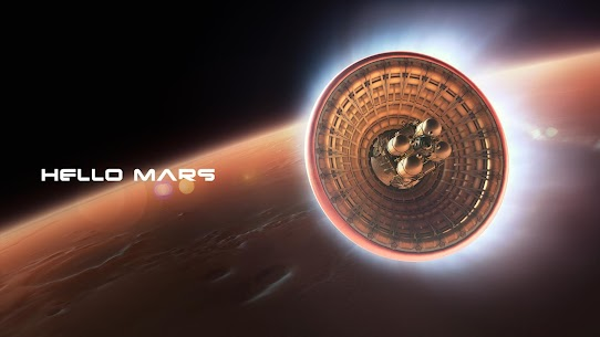 Hello Mars 5